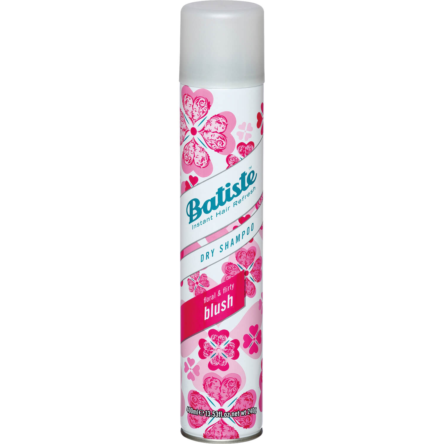 Batiste Dry Shampoo Blush 200ml Life Pharmacy New Zealand 200 Ml