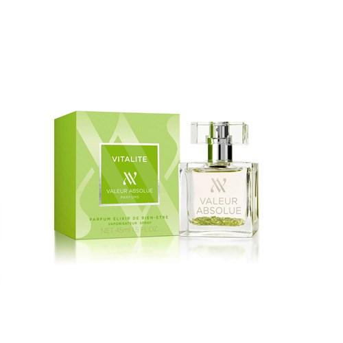 Valeur Absolue Vitalité Parfum Elixir 45ml Life Pharmacy New Zealand