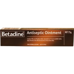 Betadine | Shop by Brand | Life Pharmacy New Zealand